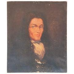 19th Century Portrait of Col. John Sherwood