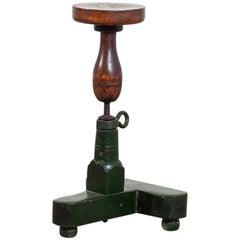 19th Century Potters Banding Wheel