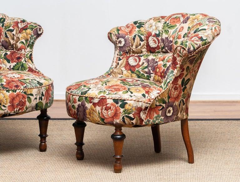 Fabric 19th Century