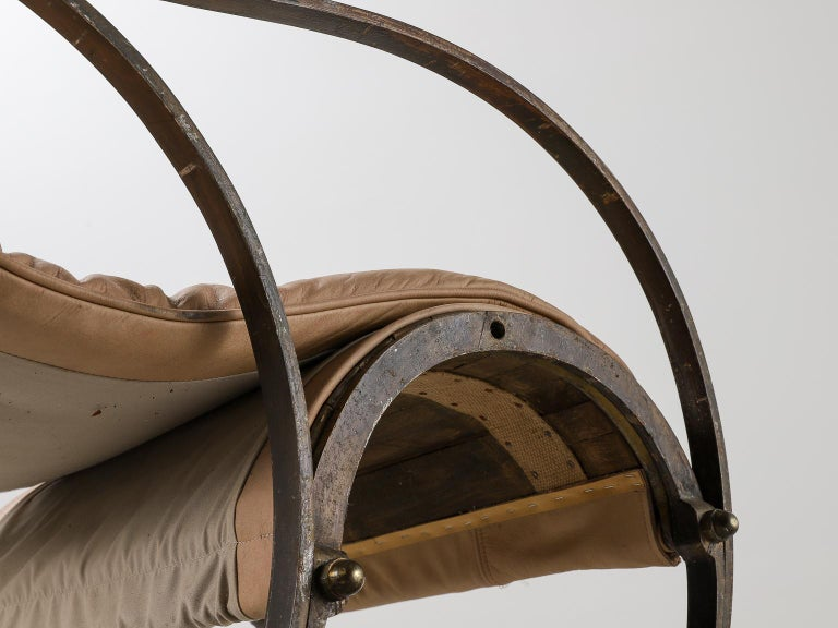 19th Century Rocking Chair For Sale 1