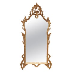 19th Century Floor Mirrors and Full-Length Mirrors