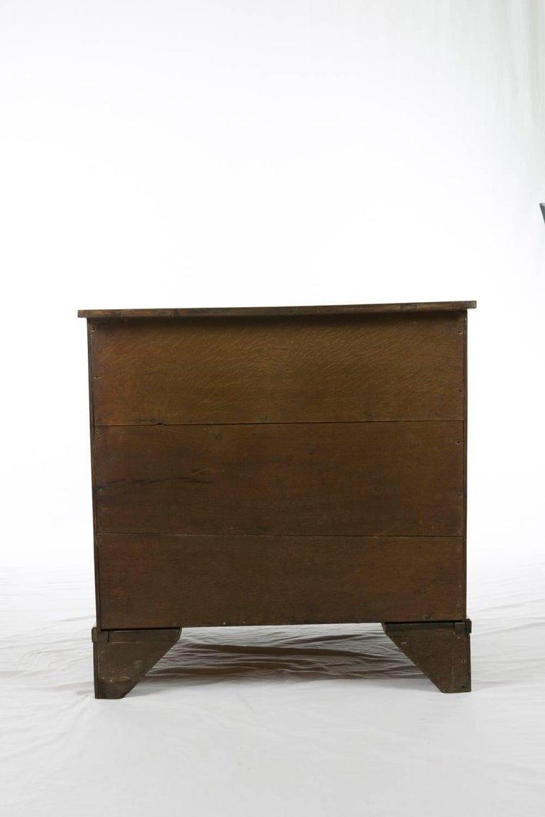 19th Century Rosewood Chest of Drawers 9