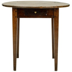19th Century Round Table