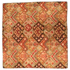 19th Century Russian Bessarabian Carpet 'Fragment'