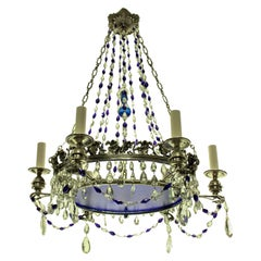 19th Century Russian Chandelier