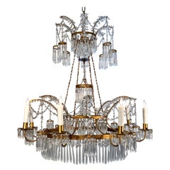 19th Century Russian Imperial Style Chandelier