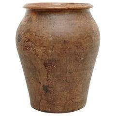 19th Century Rustic Popular Traditional Ceramic