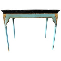 19th Century Scandinavian Tray Table