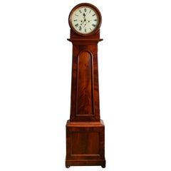 19th Century Scottish Tall Case Clock
