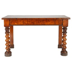 19th Century Serving Table