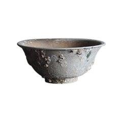 19th Century Shipwreck Treasure Bowl