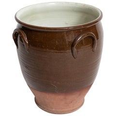 19th Century Slip-ware Dairy