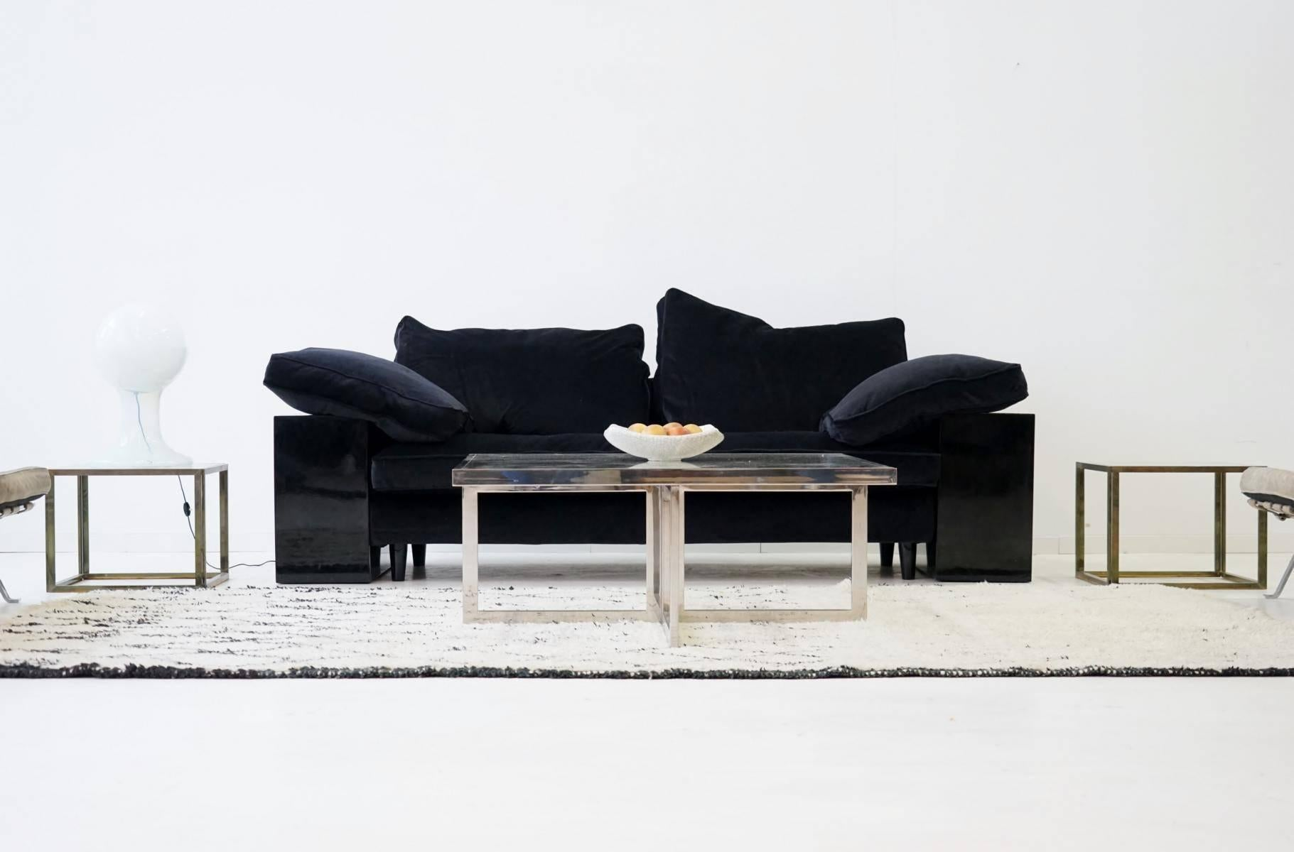 19th Century Sofa Lota By Eileen Gray Canape Lounge Daybed At 1stdibs