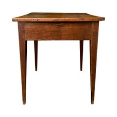 19th Century Southern American Side Table