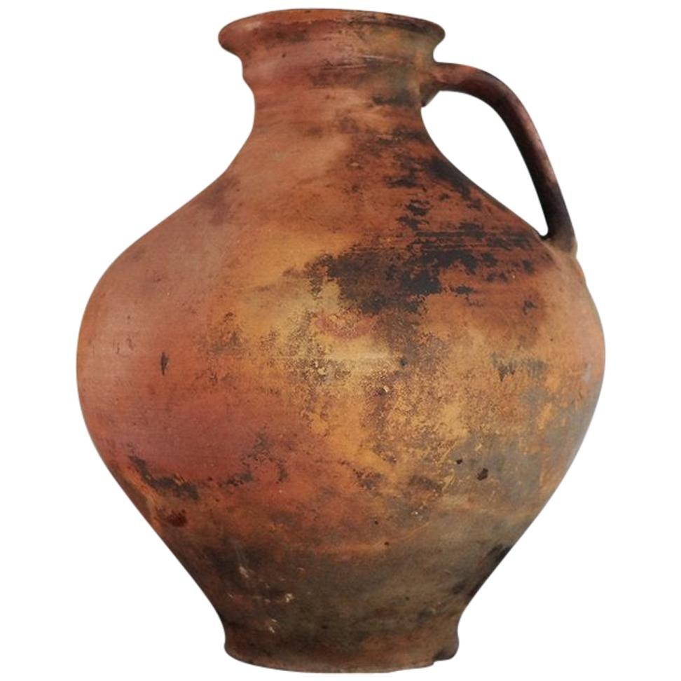 19th Century Summer Amphora