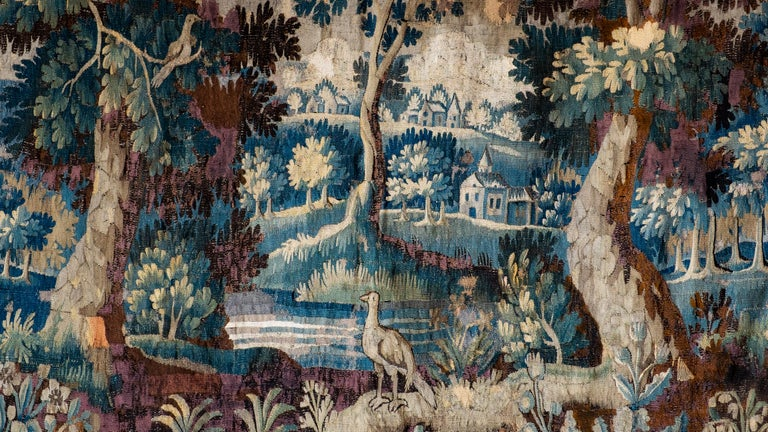 Wood 19th Century Swedish Folk Art Chandelier