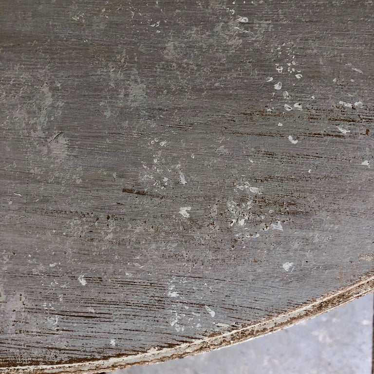 19th Century Swedish Gustavian Style Centre Table For Sale 3