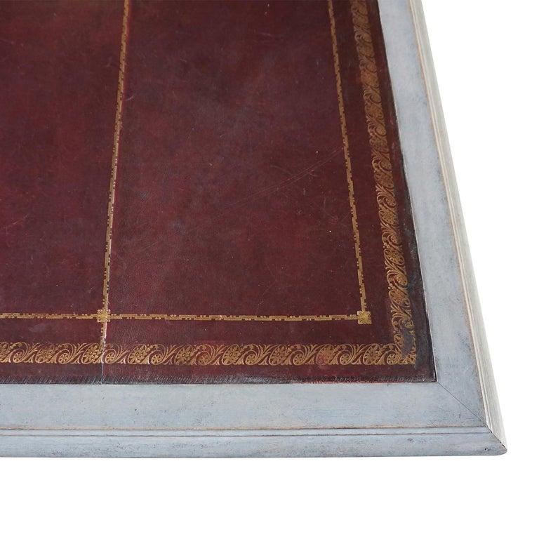19th Century Swedish Gustavian Writing Desk For Sale 1