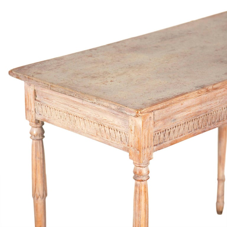 19th Century Swedish Table For Sale 1