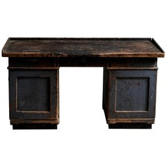 19th Century Swedish Writing Table