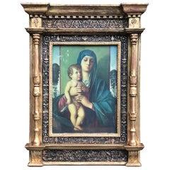 19th Century Tabernacle Frame, Italian Renaissance Style