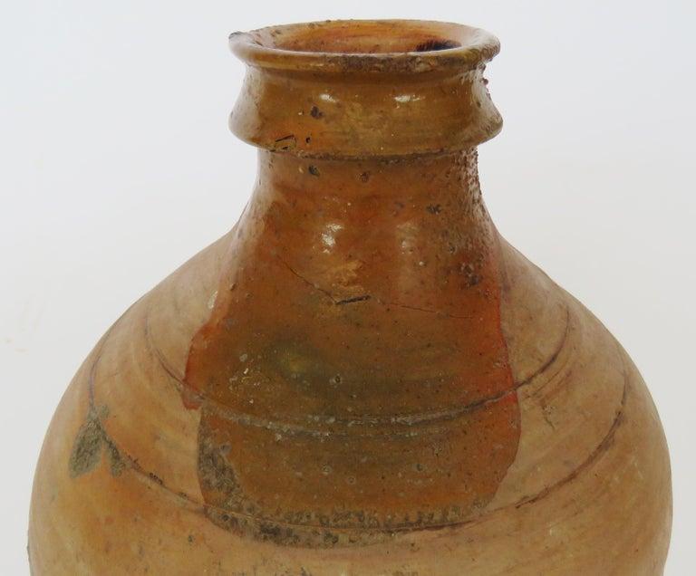 19th Century Terracotta Jug For Sale 2