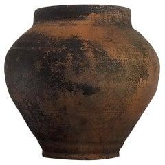 19th Century Travis Amphora