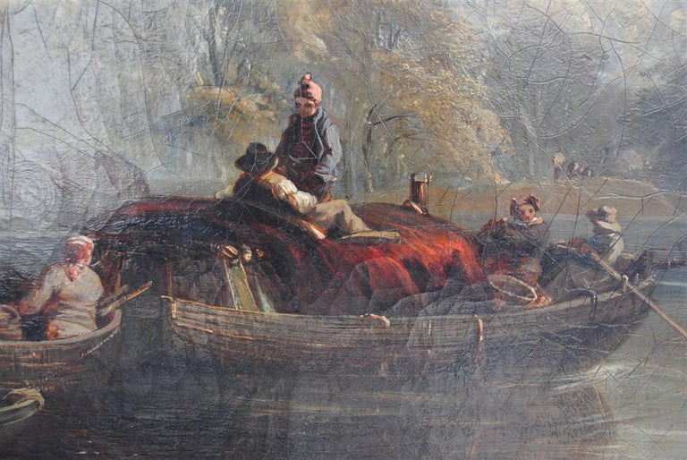 19th Century 19th