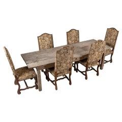 Hardwood Dining Room Tables