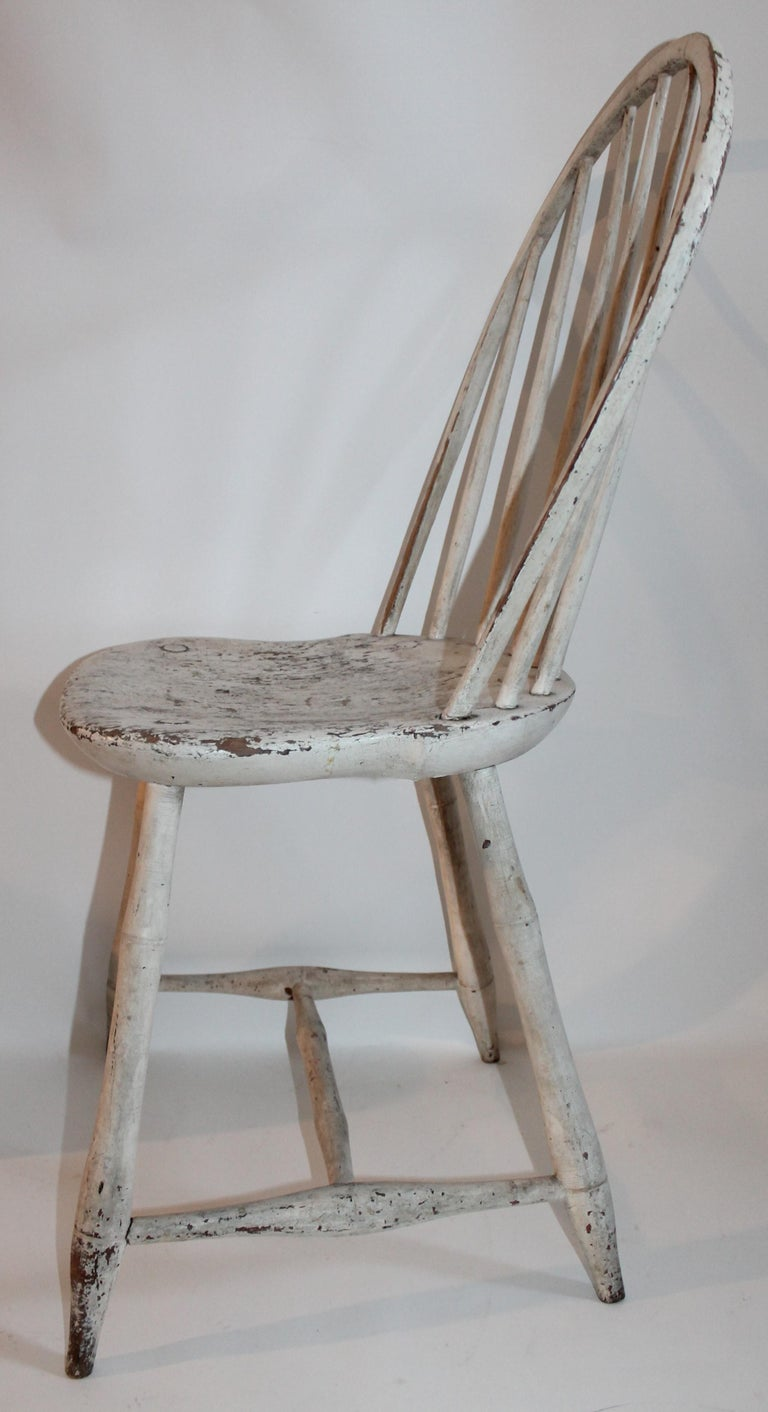 19th Century Windsor Chair Collection / 3 For Sale 5