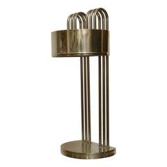 1st Edition Circular Marcel Breuer Lamp