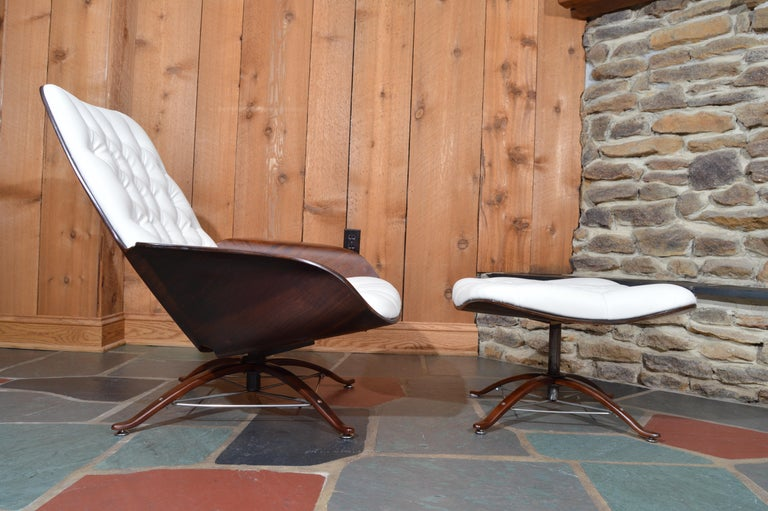 First Edition George Mulhauser For Plycraft Mr Chair