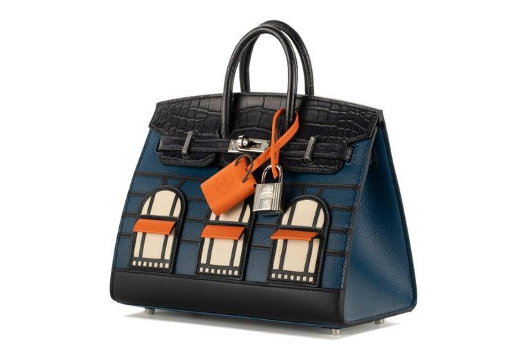 1stdibs Exclusive Hermès Birkin 20cm