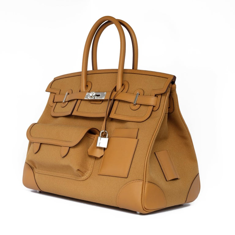 1stdibs Exclusives From Three Over Six  Brand: Hermès  Style: Birkin