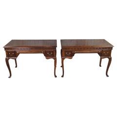 Hardwood Desks and Writing Tables