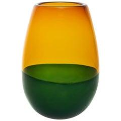 2-Banded Aurora & Forest Green Barrel