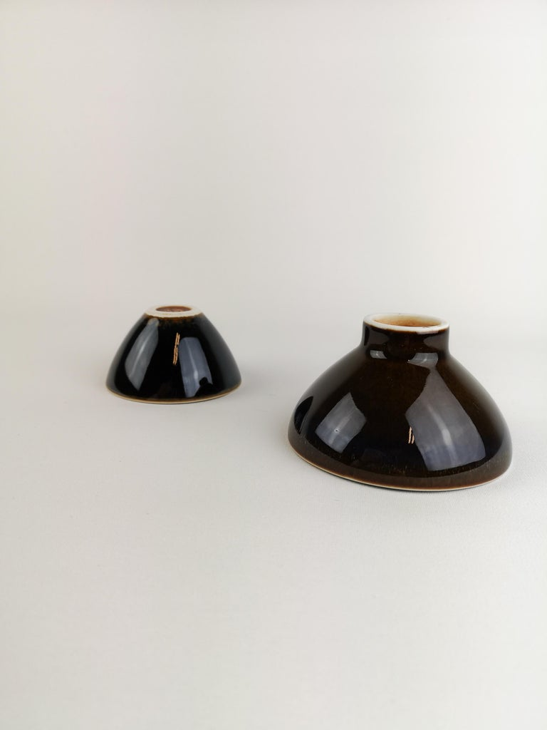 Ceramic 2 Bowls Rörstrand Carl Harry Stålhane, Sweden For Sale