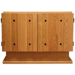 2-Door Ojai Cabinet by Lawson-Fenning