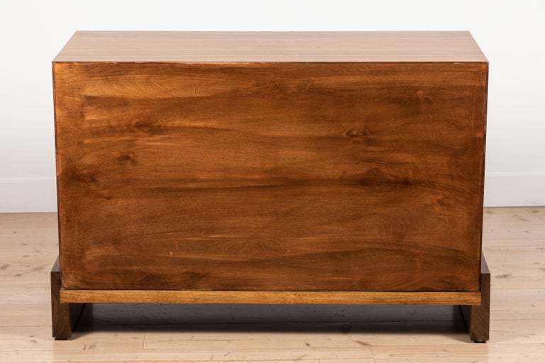 2-Door Platform Chest by Lawson-Fenning For Sale 3