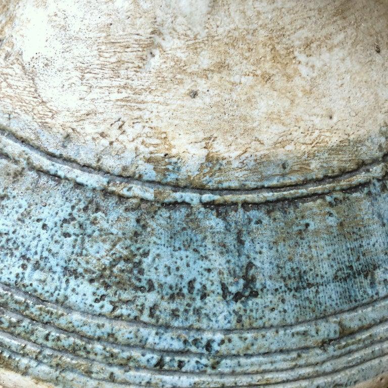 2 Potiers 'Deux Potiers' Ceramic Table Lamp For Sale 4