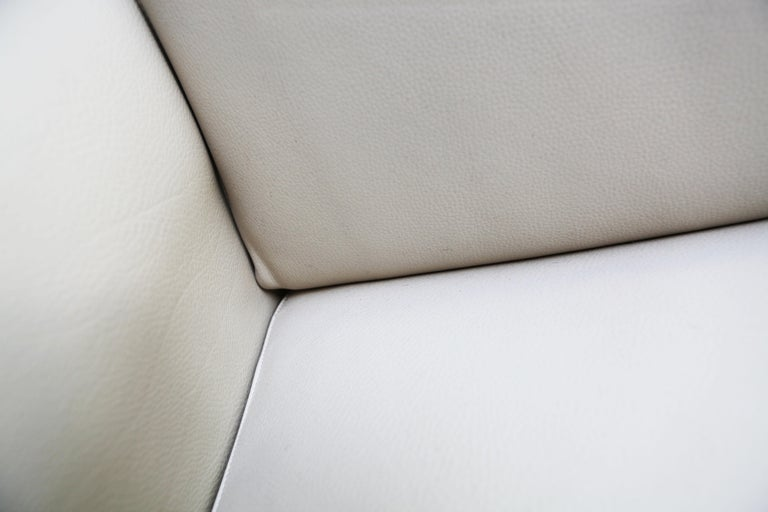 2-Seat Sofa Model Bastiano Tobia and Afra Scarp, 1975 For Sale 5