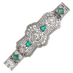 1930s Bracelets