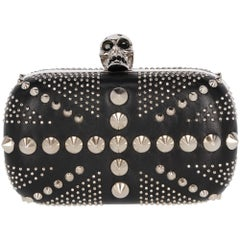 c22454977 Vintage Alexander McQueen Clutches - 69 For Sale at 1stdibs