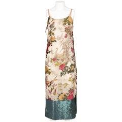 2000s Antonio Marras Fancy Dress