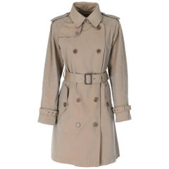 2000s  Aspesi Trench Coat