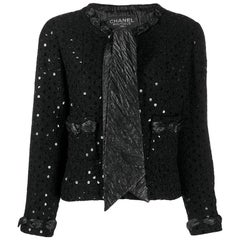 2000s Chanel Bow Jacket