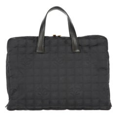 2000s Chanel Briefcase