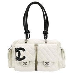 2000s Chanel Rue Cambon Bag