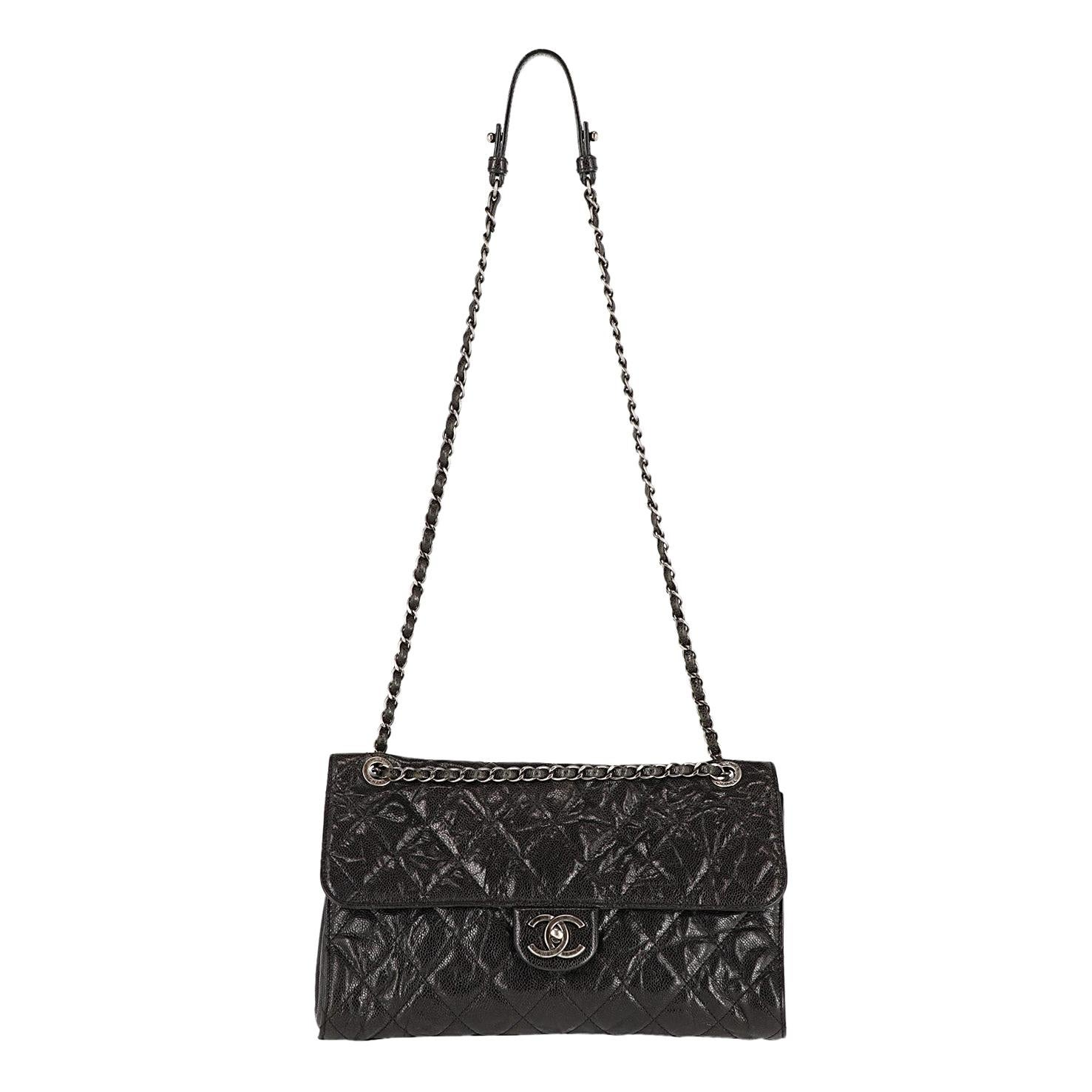 fd7e4c0f3b90 Vintage Chanel Purses and Handbags at 1stdibs