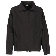 2000s C.P. Company Black Jacket